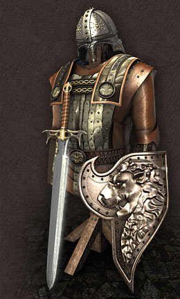 Holy War browserspel